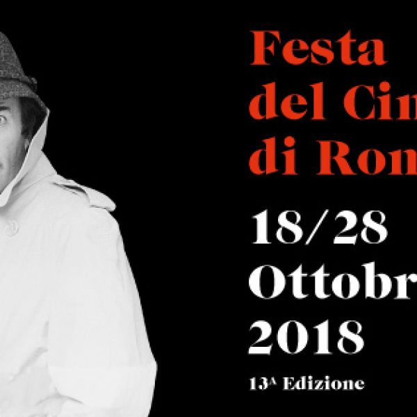 Festa del Cinema di Roma 2018, red carpet