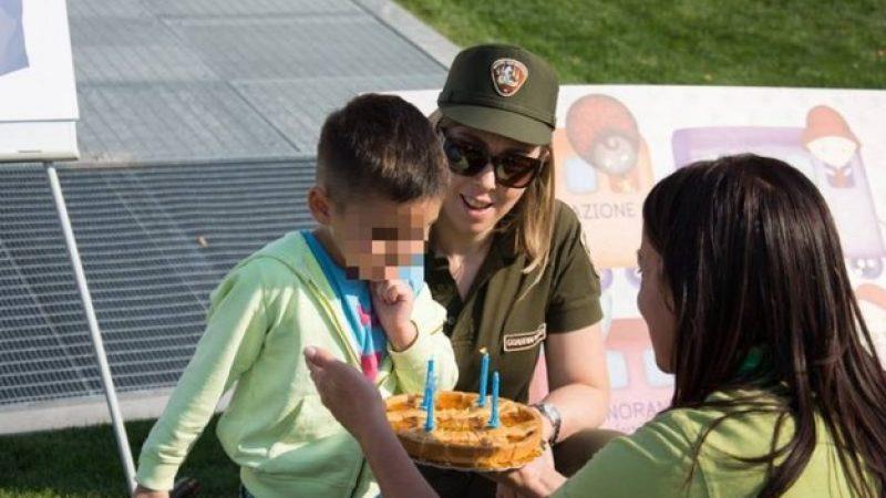 Festa di compleanno deserta, il motivo? Il festeggiato autistico