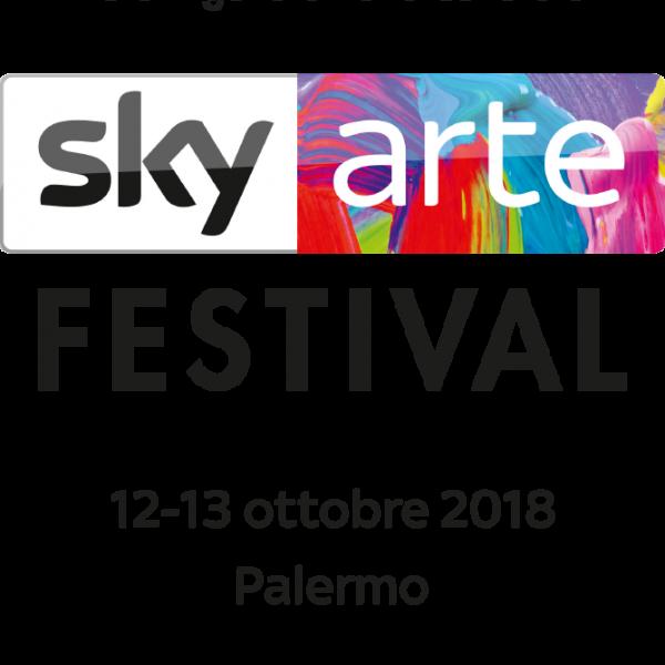 Palermo, tutto pronto per il Festival di Sky Arte