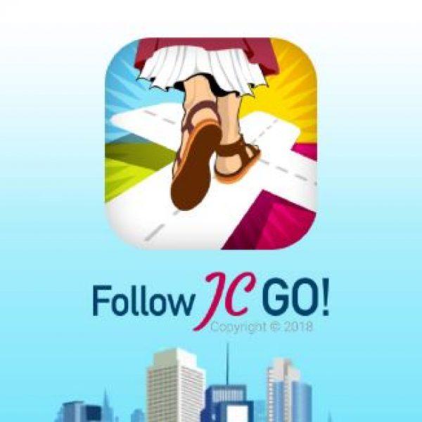 Follow JC GO, a caccia di Santi con l'app del Vaticano