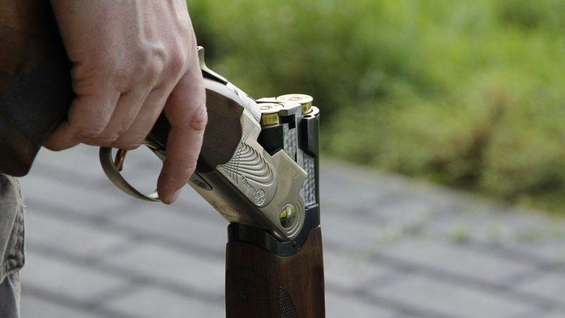 Ancona, bimbo colpito da fucile a piombini: è grave