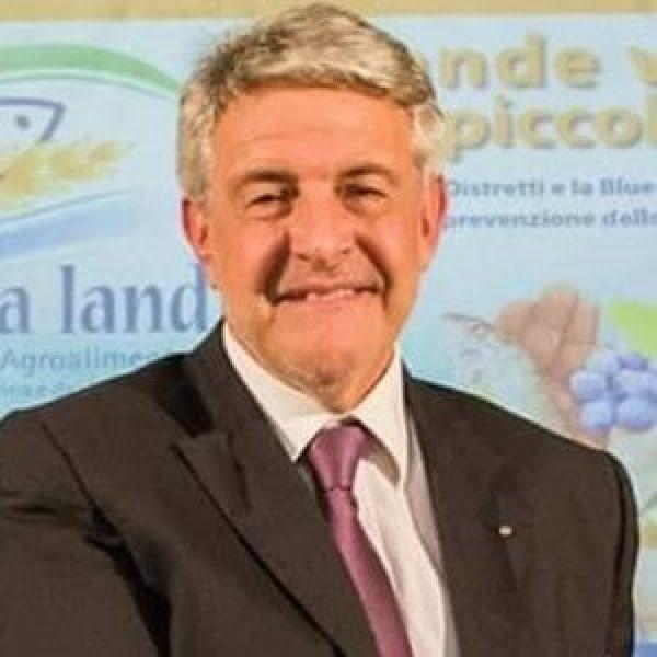 Sicilia, Blu Sea Land prosegue nel nome di Giovanni Tumbiolo