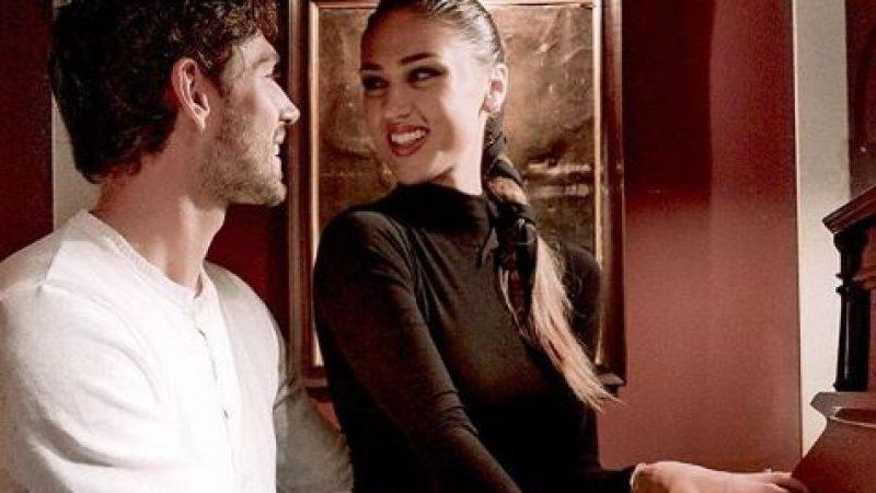 Gossip, Cecilia Rodriguez incinta di Moser?