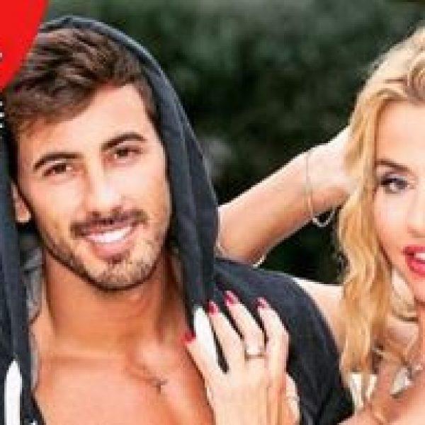 """Gossip, Ivan Gonzalez smentisce: """"Con Valeria solo amici"""""""