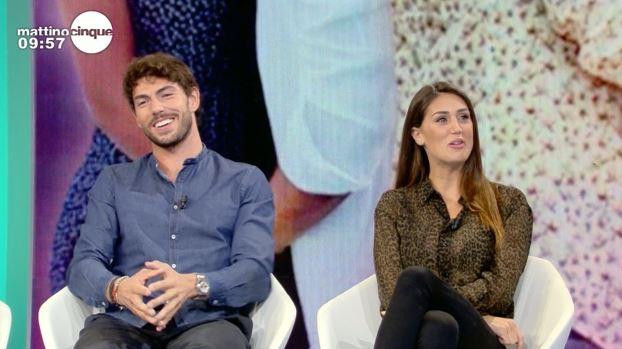 GF Vip, Cecilia e Moser contro Francesco Monte