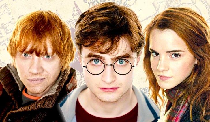 Harry Potter su Netflix, la conferma è arrivata