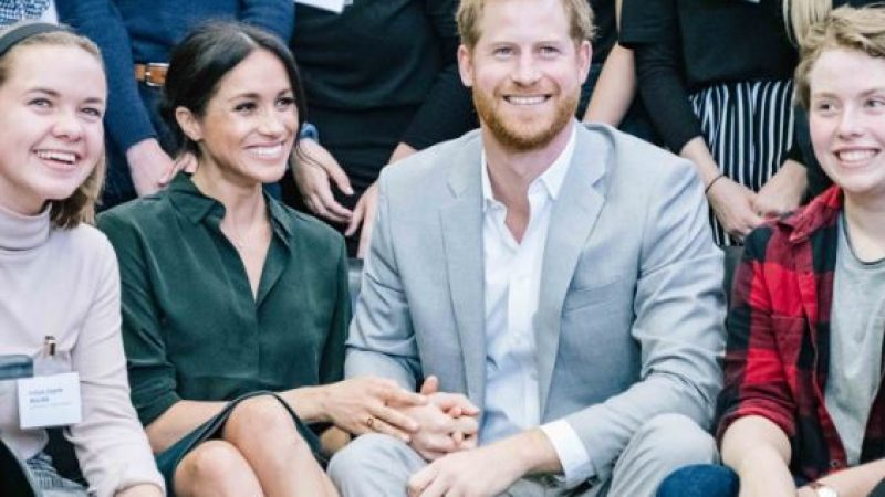 Royal Family, Harry rinuncia alla battuta di caccia (per Meghan)