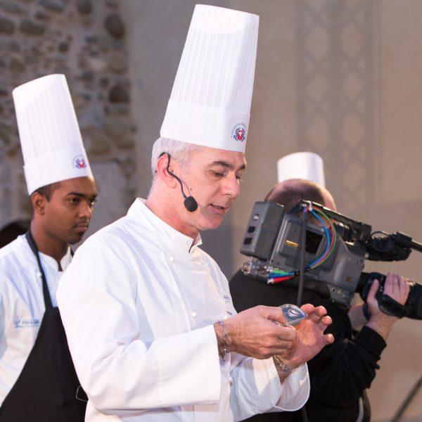Taormina Gourmet e la provocazione dello chef Caliri