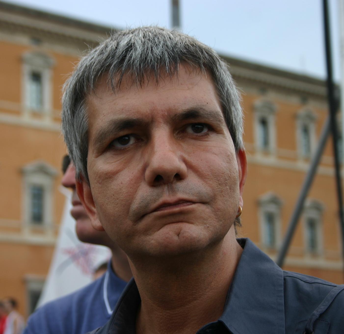 Nichi Vendola ha avuto un infarto: ricoverato a Roma