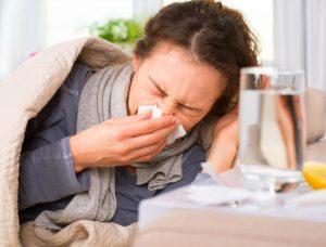 Influenza, una Bomba naturale contro picco invernale