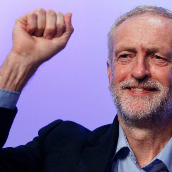 jeremy corbyn partito laburista