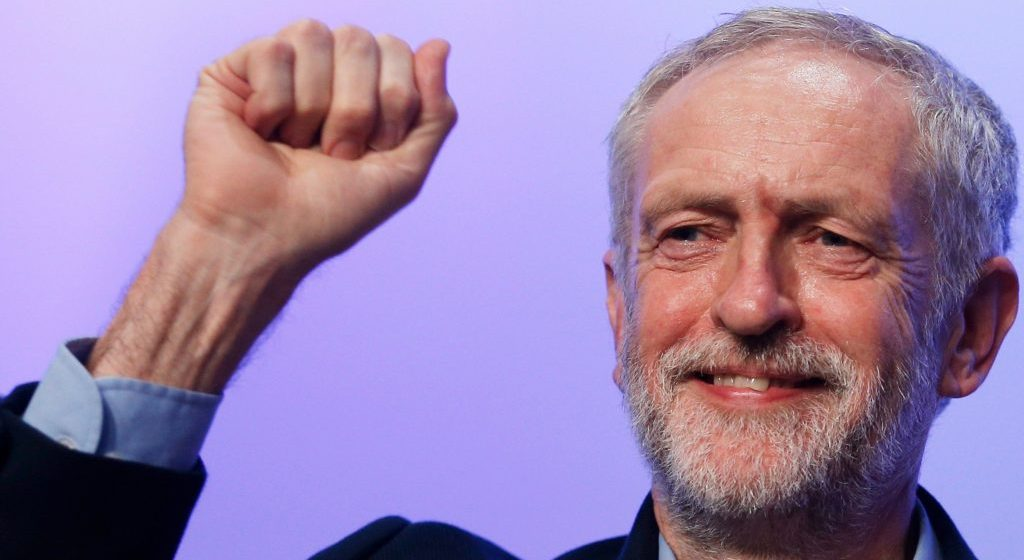 Jeremy Corbyn, il Che Guevara britannico