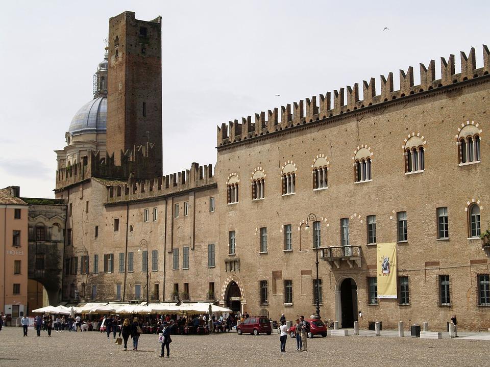 Legambiente, è Mantova la città più ecologica