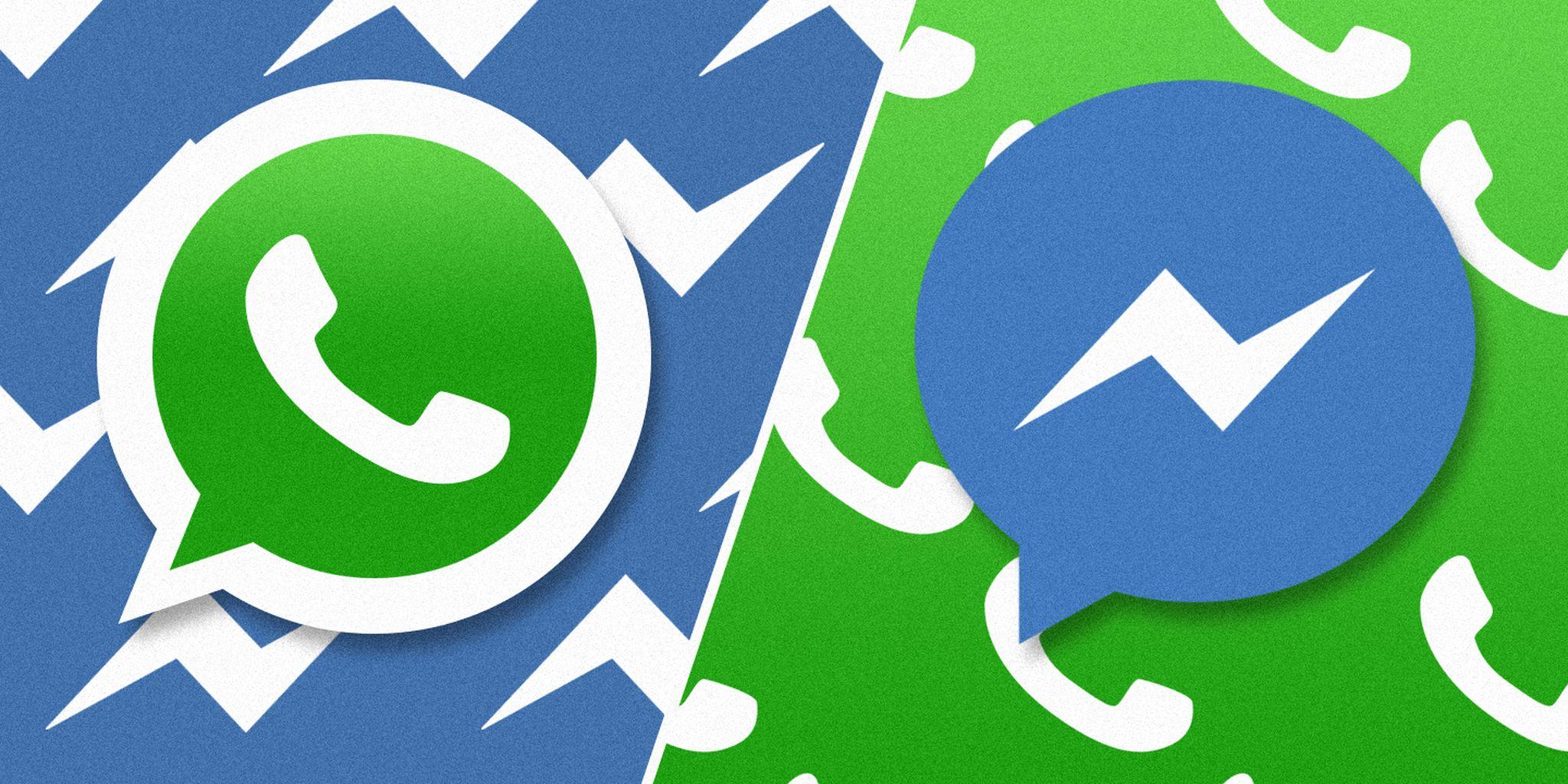 La novità di Messenger: diventerà come Whatsapp