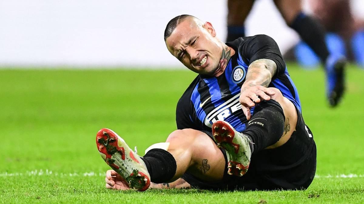 Coppa Italia, i risultati dei quarti di finale: sbaglia Nainggolan, Lazio in semifinale