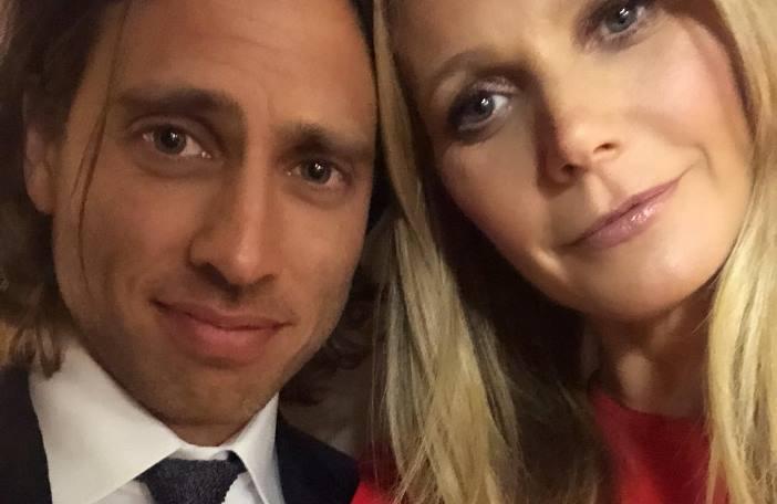 Gwyneth Paltrow si è risposata, stavolta con un autore televisivo