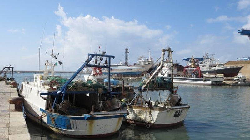 Libia, rilasciati pescherecci mazaresi