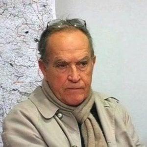 Arte, è morto il maestro Piero Guccione