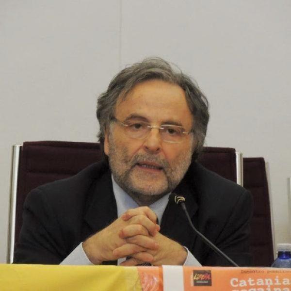 Busta con proiettile a procuratore capo Caltanissetta