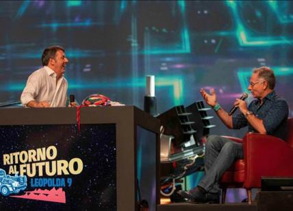 Leopolda 9, al talk show va in onda Renzi