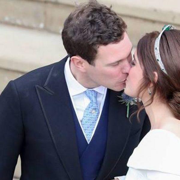 Royal wedding 2, tutte le foto della famiglia reale