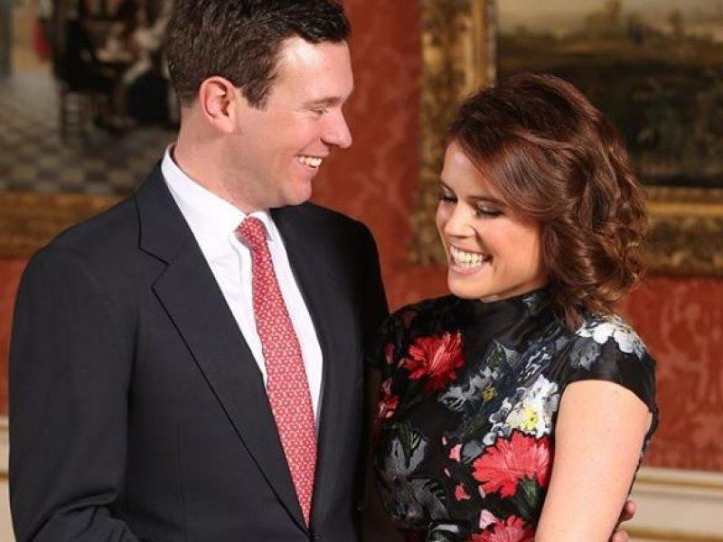 la nipote della regina si sposa il 12 ottobre