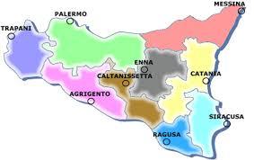 Sicilia: 44 milioni per opere contro il rischio idroeologico