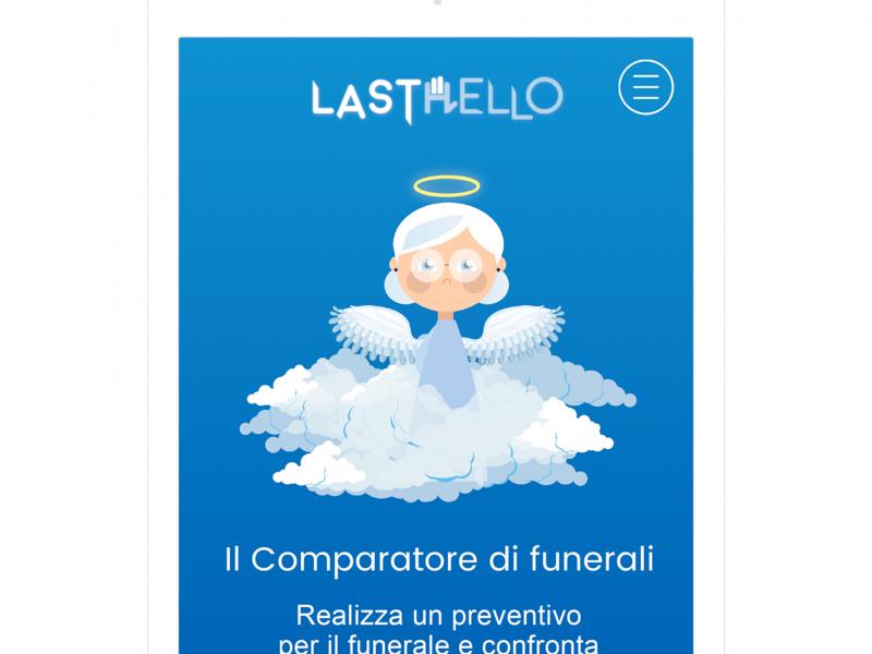 app per confrontare i prezzi dei funerali