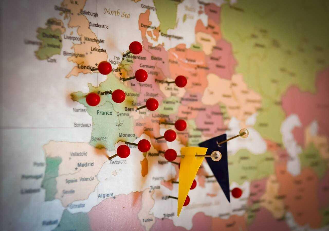 Viaggiare gratis è quasi possibile….grazie al web