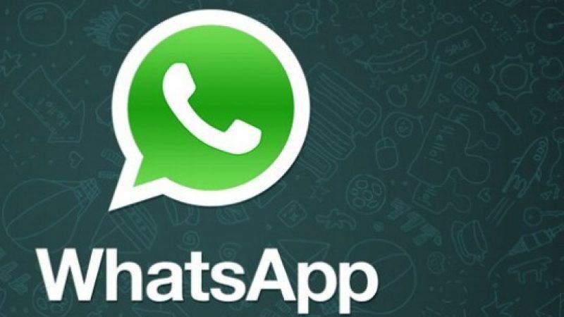WhatsApp, risposta rapida nella chat di gruppo