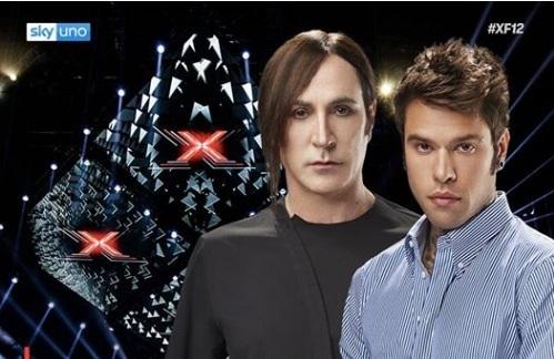 X-Factor 2018: le squadre di Fedez e Manuel ai Bootcamp