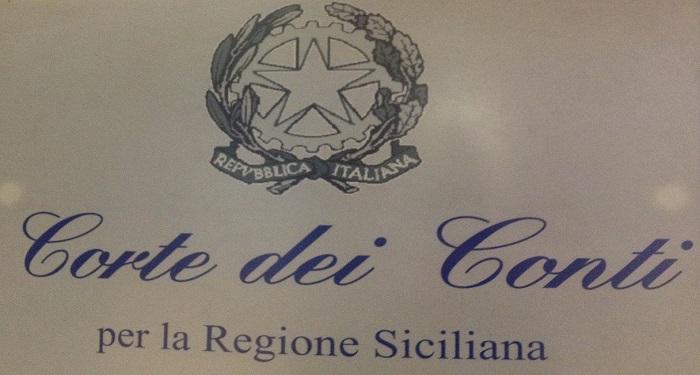 """Corte dei conti, la Sicilia """"risarcisca 2,14 miliardi di euro"""""""