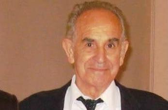Arte in lutto, è morto il pittore Bruno Caruso