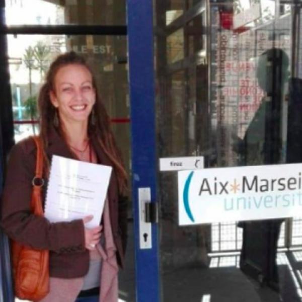 Marsiglia, la 30enne di Taranto è tra le 6 vittime del crollo