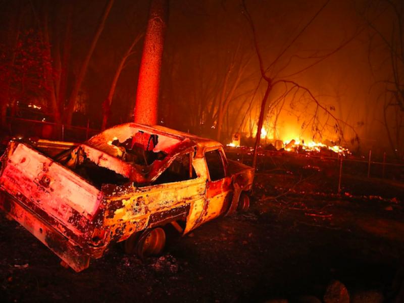 california, roghi, incendi, stati uniti, sacramento, malibu, paradise, distruzione devastante, donald trump, fiamme, danni