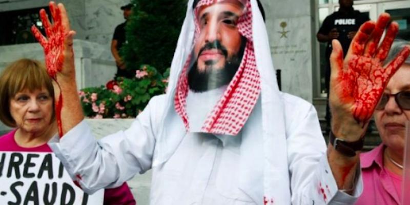 Omicidio Khashoggi, spunta il dossier Cia: il mandante è bin Salman