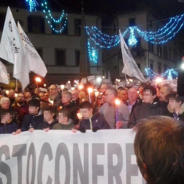 """Arezzo, Pacini piange davanti ai pm: """"Ha realizzato l'accaduto"""""""