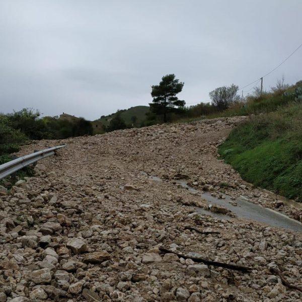 Maltempo, la Sicilia occidentale devastata dalle precipitazioni