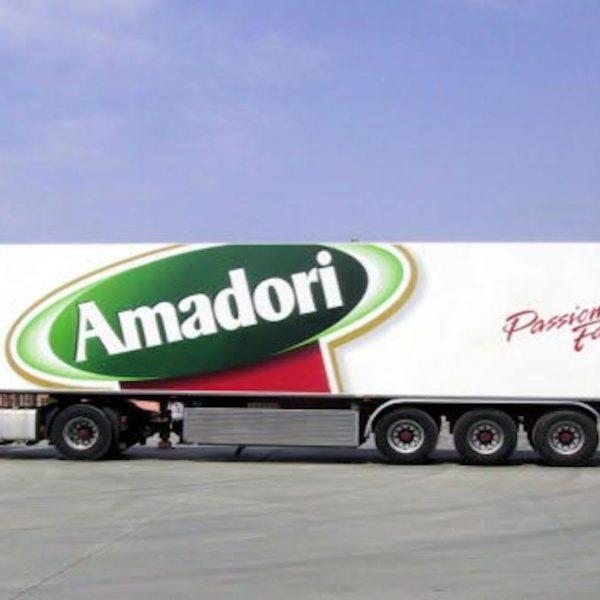 Amadori assume operai e impiegati in Italia