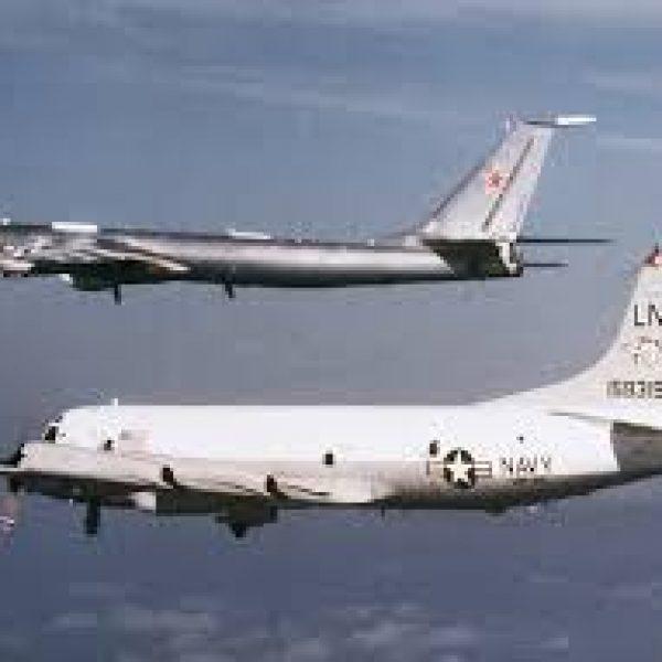 Norvegia, bombardiere russo sorvola nave Usa