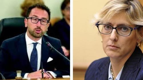 Sospensione prescrizione, è scontro tra Bongiorno e Bonafede
