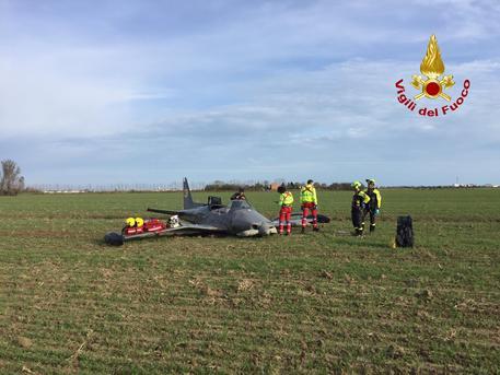 Cade aereo nel Veneziano: due morti