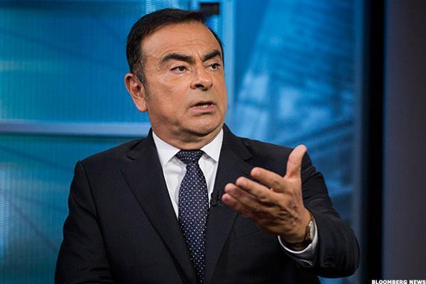 Nissan, l'ex presidente Ghosn verso le dimissioni