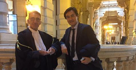 Sicilia, Cassazione conferma assoluzione ex deputato Cascio