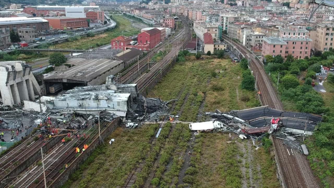 """Ponte Genova, il ministero dell'Ambiente: """"Nessuna lungaggine"""""""