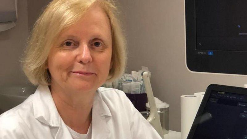 Medicina, Elsa Viora unica in Italia riceve premio internazionale