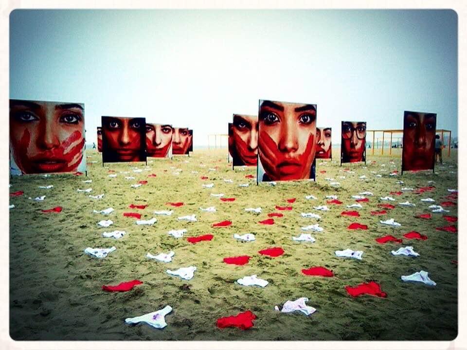 Giornata mondiale contro la violenza sulle donne si24 for Sei bella e non per quel filo di trucco