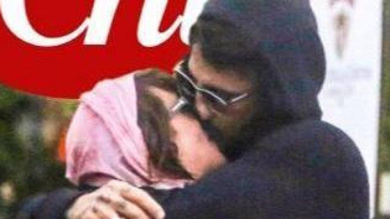 Gossip, baci bollenti tra Asia Argento e Fabrizio Corona