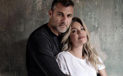 """Christian Vieri e Costanza Caracciolo """"Vogliamo allargare la famiglia"""""""
