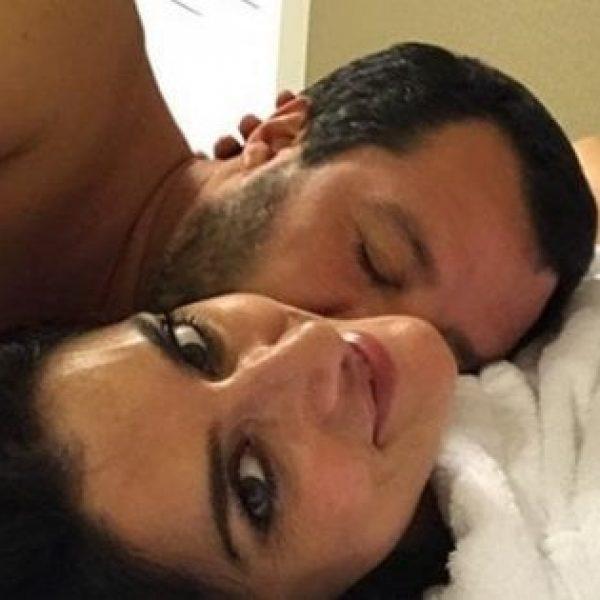 Isoardi e Salvini si sono lasciati: il messaggio su Instagram